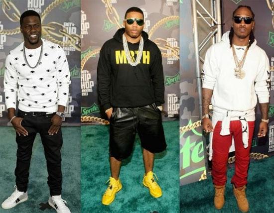 Hip hop fashion - Wikipedia 73