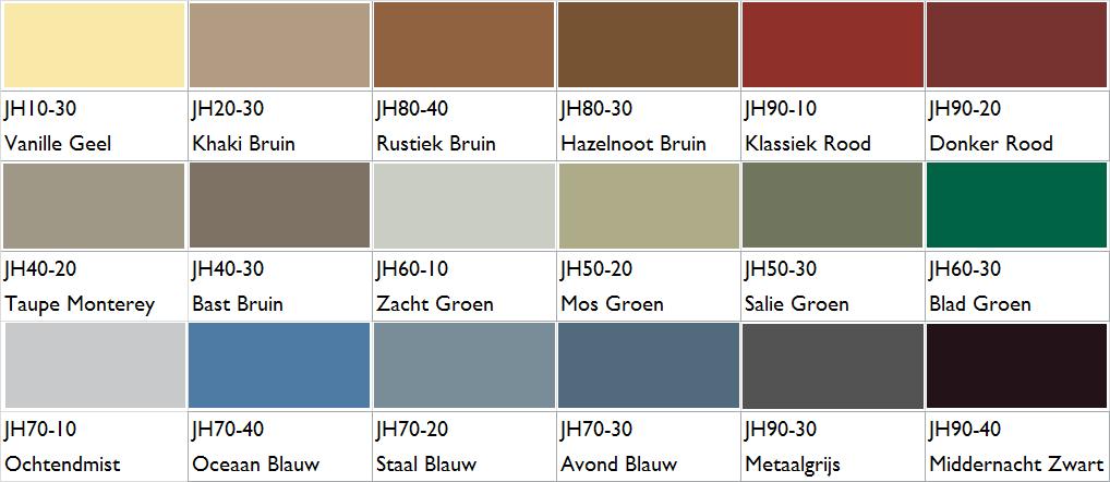 maar ook van deze kleuren hou ik.