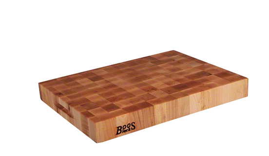 Boos Butcher block