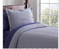 Monogrammed Pillow
